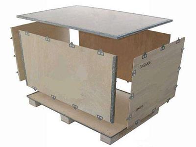 木箱包装如何正确使用
