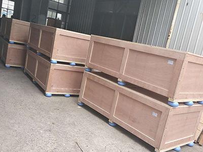 三大类型包装箱亮点-深圳包装木箱