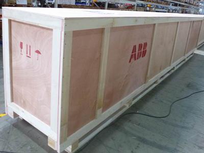 包装木箱浅谈绿色环保木箱包装5R原则