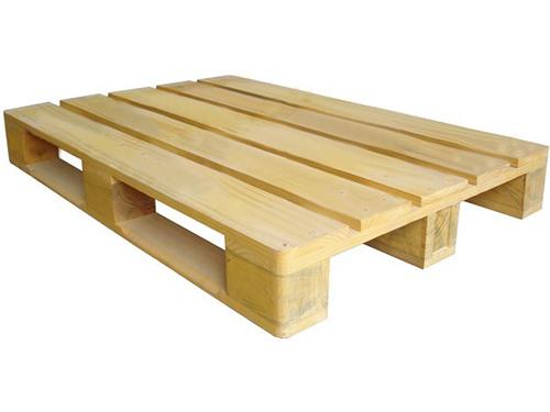 雨季如何做好木包装箱的防霉工作