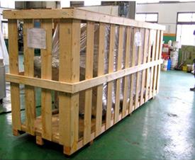木箱包装行业如何做木箱出自己专有的特色来