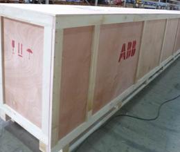 木箱包装过程木箱中的小常识