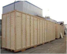 出口熏蒸木箱和免熏蒸木箱区别与免熏蒸木箱的优点