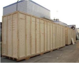 出口免熏蒸木箱需要办理手续吗与出口木箱有什么要求?