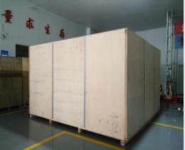 木箱包装为什么容易长霉与木箱种类大全