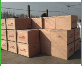 免检木箱可出口全球各地与抽真空包装机的正确选用指南