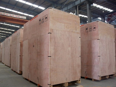 免熏蒸木箱可以直接出口的原因